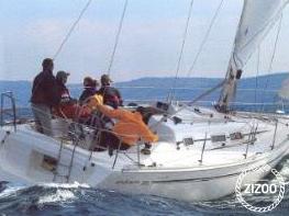 Elan 333 2003 Sailboat