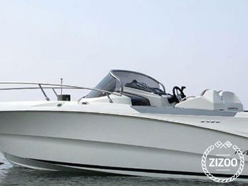 Karnic 2250 2016 Speedboat