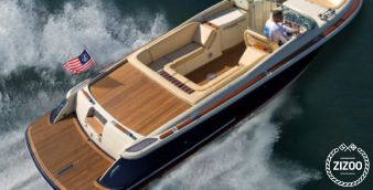 Barca a motore Chris-Craft 28 2001