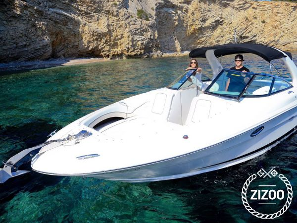Sea Ray 350 2015 Motor boat