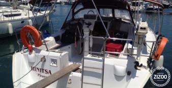 Barca a vela Beneteau Oceanis Clipper 393 2004