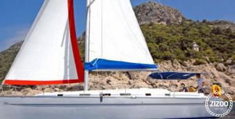 Sailboat Beneteau Cyclades 43.4 2007