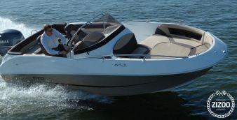 Motor boat Galia 570 2015