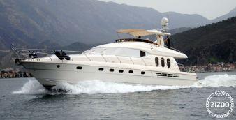 Motor boat Princess 36 1998