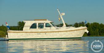 Motor boat Linssen Grand Sturdy 29.9 AC 2016