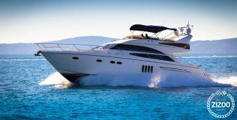 Barca a motore Princess 62 2008