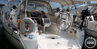 Sailboat Bavaria Cruiser 37 2014