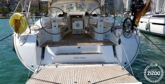 Sailboat Bavaria Cruiser 50 2014