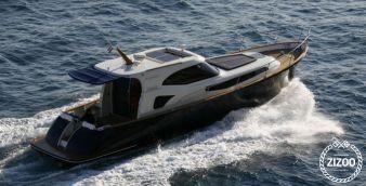 Speedboat Monachus 45 2008