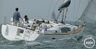 Sailboat Beneteau Oceanis 40 2007