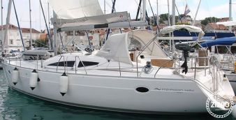 Sailboat Elan Impression 434 2006