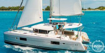 Catamaran Lagoon 42 2016