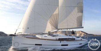 Segelboot Dufour 500 2014