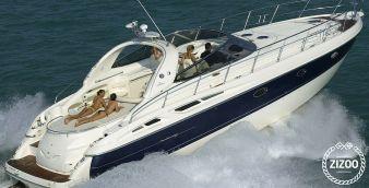 Motor boat Cranchi Mediterranee 50 2001