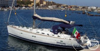 Sailboat Beneteau Oceanis 523 2006