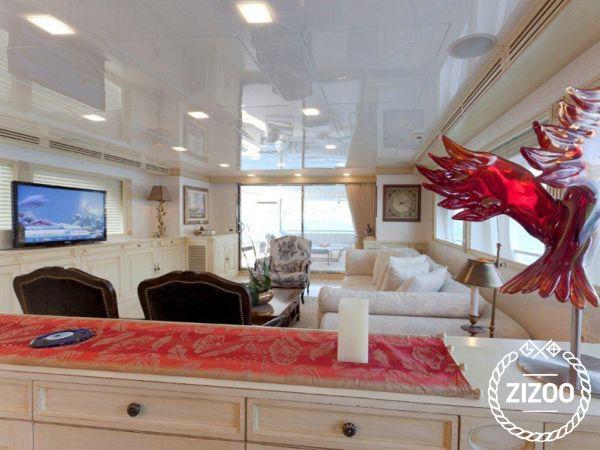 Mengi Yay Mengi Yay 35m 2011 Motor boat