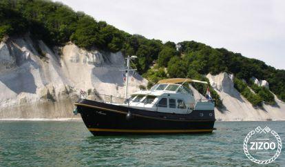 Hausboot Linssen Grand Sturdy 380 AC (2003)