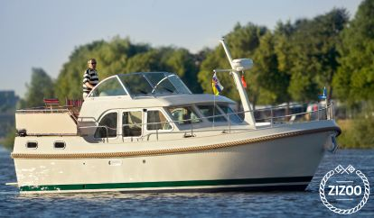 Hausboot Linssen Grand Sturdy 29.9 AC (2007)