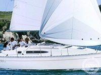 Barca a vela Jeanneau Sun Odyssey 32.2 2001