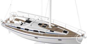 Sailboat Bavaria Cruiser 40 2011