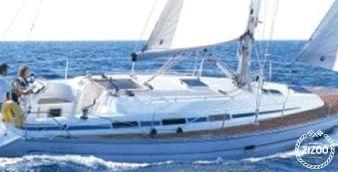 Segelboot Bavaria Exclusive 38 2005