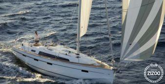 Sailboat Bavaria Cruiser 41 2015