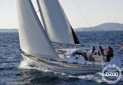Sailboat Bavaria Cruiser 38 2009