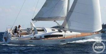 Sailboat Beneteau Oceanis 50 2012