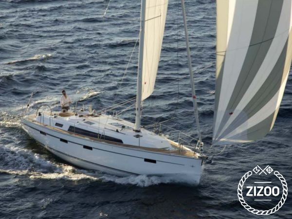Bavaria Cruiser 41 Cruiser 2015 Sailboat
