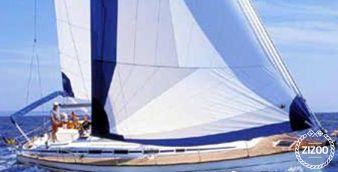 Sailboat Bavaria 44 2003