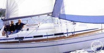 Barca a vela Bavaria Cruiser 36 2003