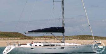 Sailboat Jeanneau Sun Odyssey 49 DS 2005
