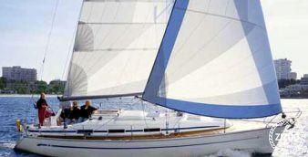 Sailboat Bavaria Cruiser 36 2011