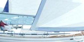 Sailboat Bavaria Cruiser 42 1999