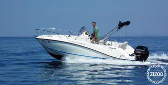 Speedboat Quicksilver Activ 605 Open 2015