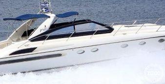 Motor boat Princess 52 1996