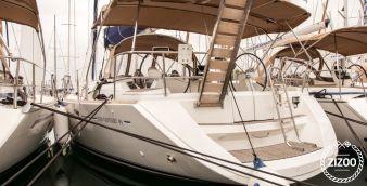 Sailboat Jeanneau Sun Odyssey 45 2005
