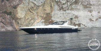 Barca a motore Alfa V 58 2010