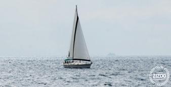 Barca a vela Bavaria 42 2008