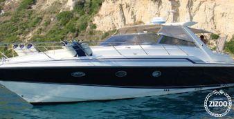 Motor boat Sunseeker 46 2008