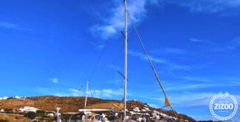 Sailboat Swan 52 2002