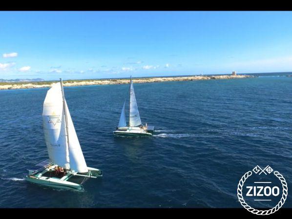 Solaris 0 2014 Catamaran