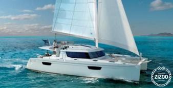 Catamarano Fountaine Pajot Saba 50 2015