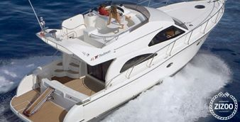 Barca a motore Rodman 41 2012