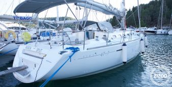 Sailboat Beneteau First 47.7 2003