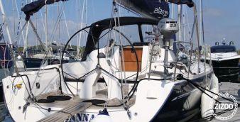 Sailboat Elan Performance 410 2008