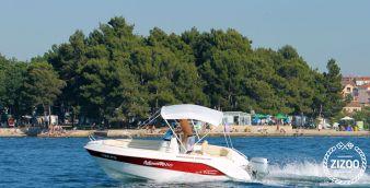 Speedboat Marinello 17 2015