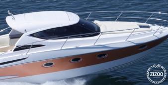 Motor boat Elan Power 30 (2016)