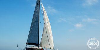 Catamaran Lady Hawke 37 2014