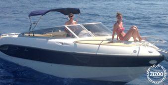 Motor boat Cranchi 27 2006